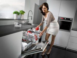 Ремонт посудомоечных машин в Днепропетровске