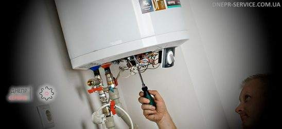 Ремонт водонагревателя или как избежать популярные поломки