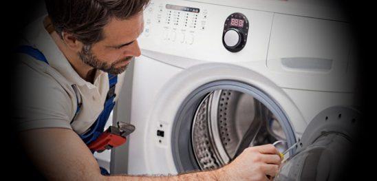 Топ-5 неисправностей стиральных машин